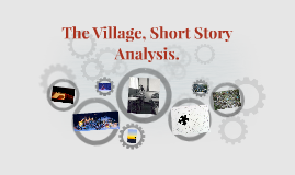 the village short story