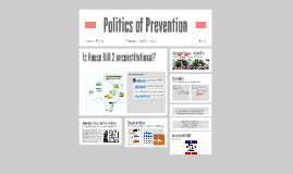 The Politics of Prevention