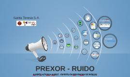 Copy of Protocolo de exposición al ruido
