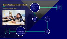 Bloom Academy Recruitment Plan