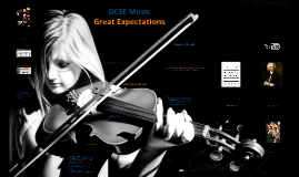 GCSE Music Expectations