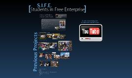 Copy of SIFE Presentation