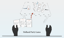 Holland Party Game