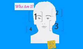 Copy of Who Am I? #template (f)