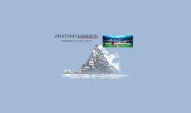 ATLETISMO MARRECO
