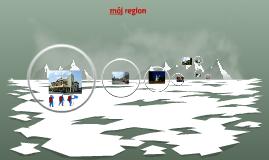 mój region