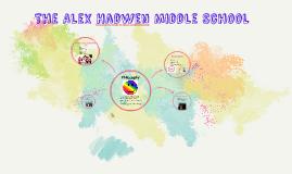 The Alex Hadwen Middle School