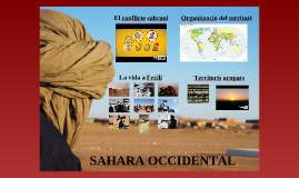 Sàhara Occidental