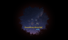 Remembering Liberty