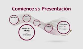 Copia de Plantilla Colegio de México
