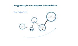 Programação de sistemas informáticos