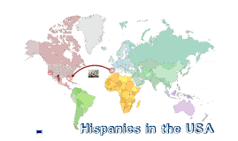 Hispanics in the USA