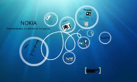A Nokia felemelkedése, tündöklése és hanyatlása
