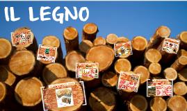 Copy of IL LEGNO