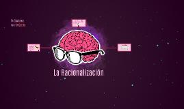 ¿Qué es la racionalizmo?