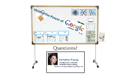 Unlocking the Power of Google