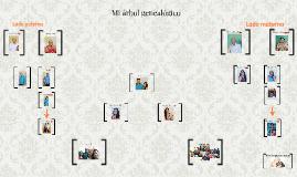 Copy of Mi árbol genealógico
