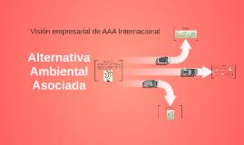 Alternativa Ambiental A
