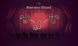 Meet your Eboard
