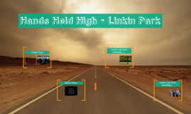 Hands Held High - Linkin Park