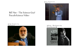 Copy of Bill Nye - The Science Guy