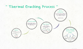 Thermal Cracking Process