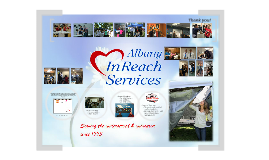 Copy of Albany InReach Services 2015
