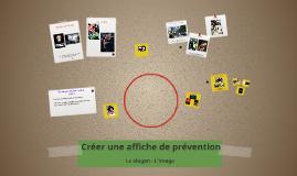 Copy of Créer une affiche de prévention
