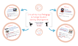 Critical Hip-Hop Pedagogy & College Student identity Development