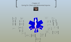 Chpt 21 EMR - Caring for Chest and Abdominal Emergencies