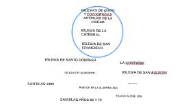 IGLESIAS DE QUITO