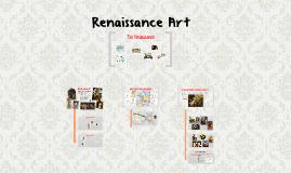 HWH Renaissance Art