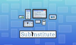Sub Institute