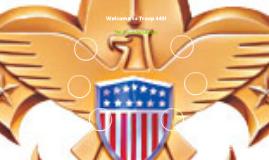 Boy Scouts 445