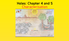 Holes: Chapter 4 and 5