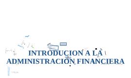 Copy of Copy of administracion financiera