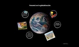 Panamá en la globalización