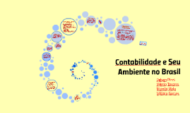 Contabilidade e Seu Ambiente no Brasil