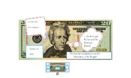 Jackson and the 2nd  National Bank