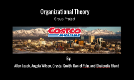 Group Project COSTCO