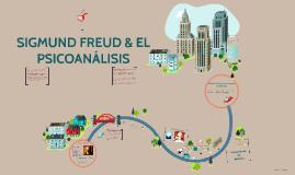 SIGMUND FREUD & EL PSICOANÁLISIS