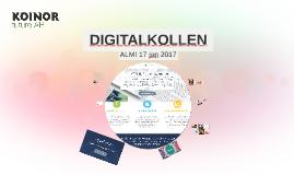 Digitalkollen