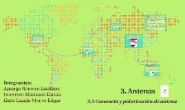 Copy of Copy of 3. Antenas