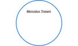 Mercatus Traiani