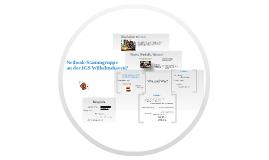 Netbook-Stammgruppe IGS Wilhelmshaven