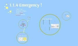 Copy of 1.1.4 Emergency!