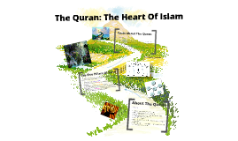 The Quran: The Heart Of The Islam