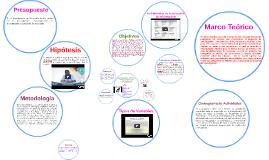 Copy of Componentes mínimos de un proyecto de investigación