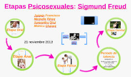 Desarrollo psicosexual de freud pdf