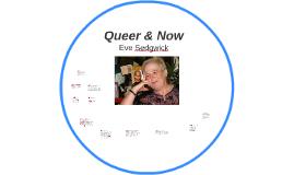 Queer & Now